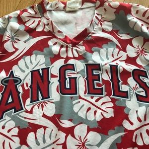 Other - Angels jersey